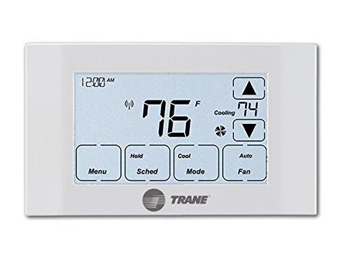 TRANE Thermostat, Z-Wave, Works with Amazon Alexa by Trane