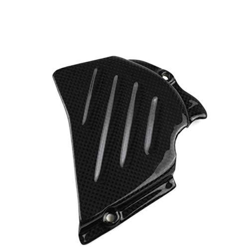 100% Carbon Ritzelabdeckung kompatibel mit Ducati 900 SS, IE Monster 916 996 998 749 999
