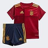 adidas Selección Española Temporada 2020/21 Miniconjunto Baby Primera...