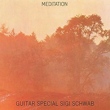 Meditation (Guitar Special)