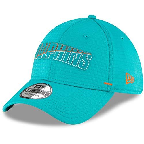 New Era 39Thirty Cap - NFL Training Camp Miami Dolphins - M/