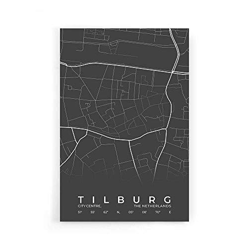 etos tilburg centrum