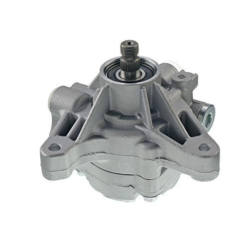 03 accord power steering pump - 7