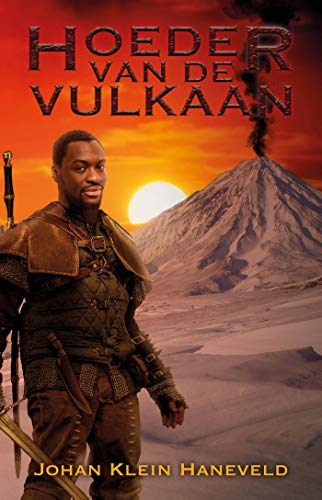 Hoeder van de vulkaan (Dutch Edition)