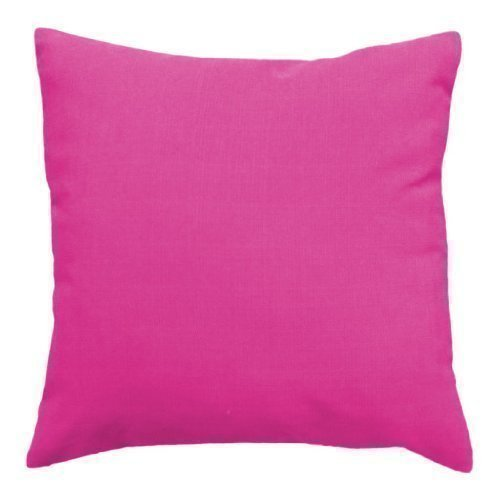 24 Water Resistant Outdoor Filled Scatter Cushion in Pink by Shopisfy