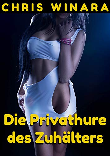 Die Privathure des Zuhälters (German Edition)