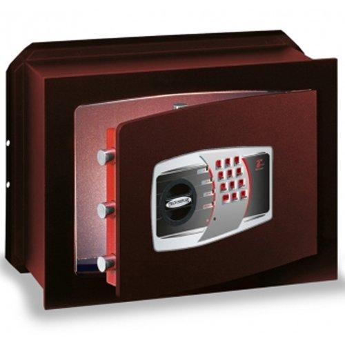 CASSAFORTE A MURO INCASSO TECHNOMAX TM/7L CON COMBINAZIONE DIGITALE 480X420X360MM