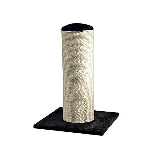 Ancol Acticat Fat Boy Scratch Post, 70 cm, Chocolate