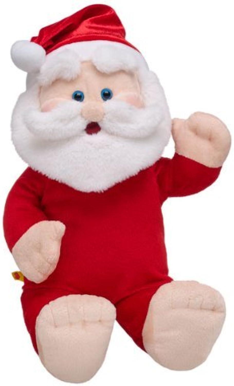 ventas en linea Build a Bear Bear Bear Workshop, 17 in. Wishes Santa by Build A Bear  compras de moda online
