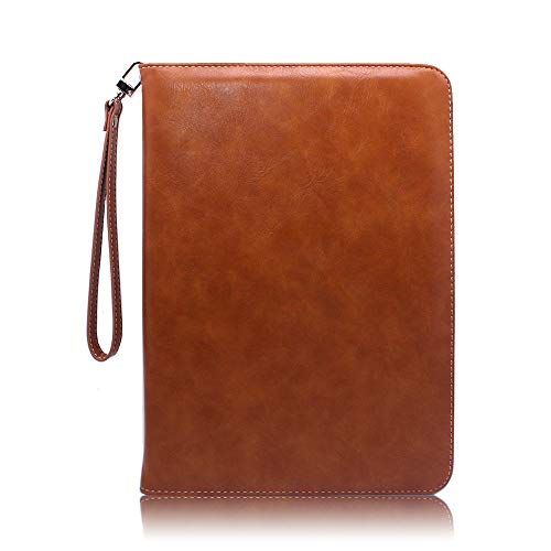 02 Leather Carrying Case - 6