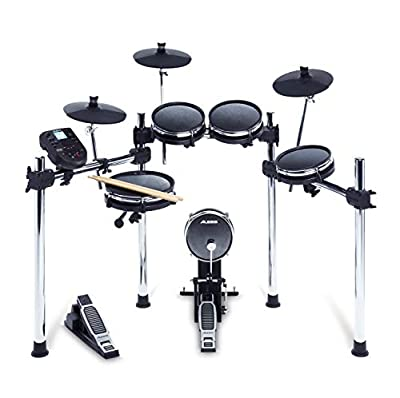 Alesis Surge Mesh Electronic Drum Set For Kids