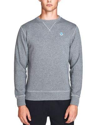 NORTH SAILS Brushed Cotton Sweatshirt
