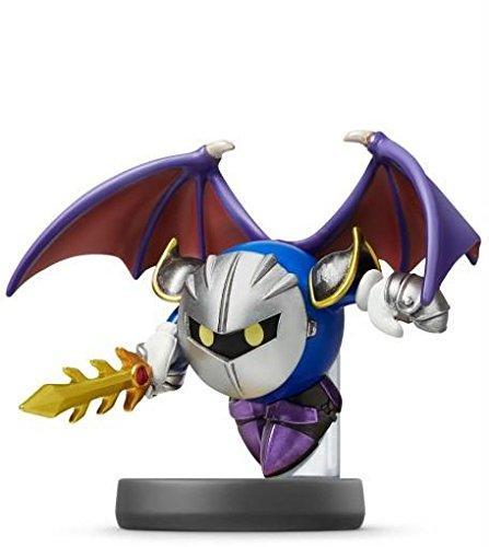 amiibo Figur Smash Meta-Knight - 4
