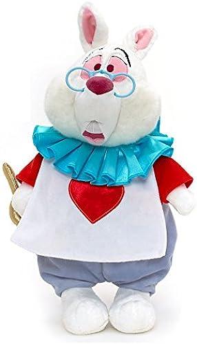 a la venta Disney blanco Rabbit Plush Toy Toy Toy -- 15'' by Disney  exclusivo