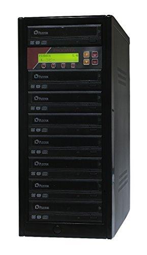 PIODATA 1:7 DVDデュプリケーター PX-D700 Plus