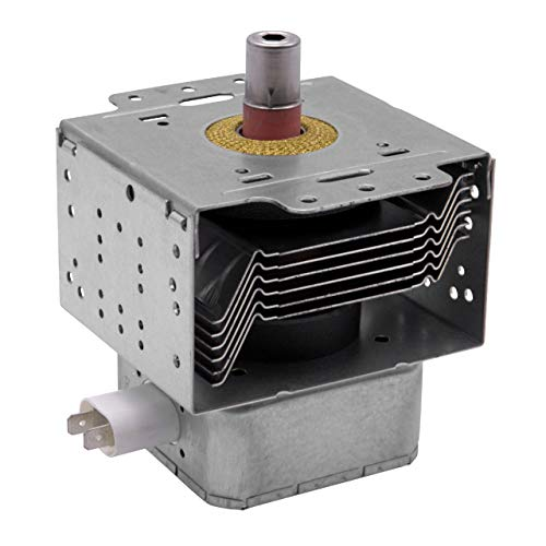 vhbw magnetron di ricambio sostituisce Witol 2M319J per forno a microonde