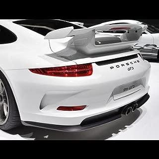 2014 Porsche 991 GT3 Style Rear Bumper for 2012-2014 Porsche 991 Carrera