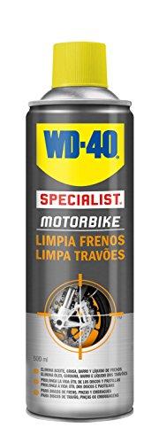 WD-40 Specialist Motorbike - Limpia Frenos- Spray 500 ml