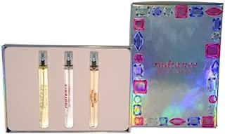 Britney Spears Variety Women Gift Set (Fantasy Eau De Parfum, Radiance Eau De Parfum, Circus Fantasy Eau De Parfum)