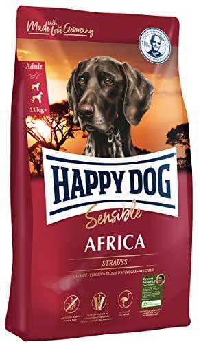 Happy Dog Hundefutter Supreme Africa 300g