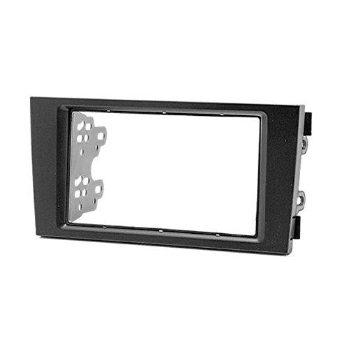 CARAV 11-458 Double DIN Radio stéréo Adaptateur DVD Dash entourée d'installation Kit de Garniture