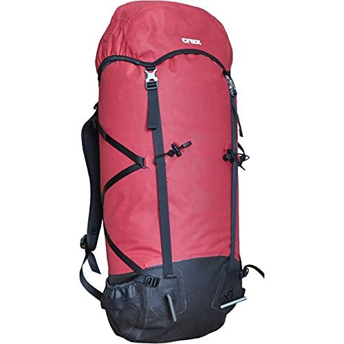 CRUX 3G AK 37 Rucksack, red, Regular