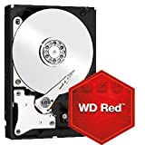 WD 3.5インチ内蔵HDD 2TB SATA6.0Gb/s IntelliPower 64MB WD20EFRX-R