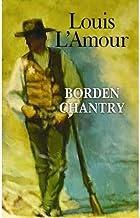 BY L'Amour, Louis ( Author ) [{ Borden Chantry (Center Point Premier Western (Large Print)) - Large Print By L'Amour, Loui...