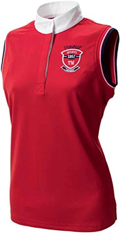 Pikeur Damen Turniershirt ohne Arm Arm Arm B00UJSST2E  Vollständige Palette von Spezifikationen 49ae76