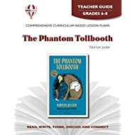 The Phantom Tollbooth - Teacher Guide by Novel Units