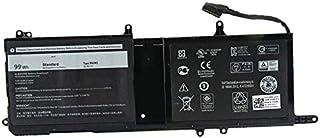 互換用DELL 17 R4 r5 ALIENWARE 15R3 9NJM1 P31E P69F 99Wh/8700mAhノート電池 交換用電池 バッテリー