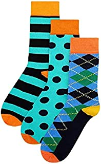 HS by Happy Socks Calcetines Unisex Adulto