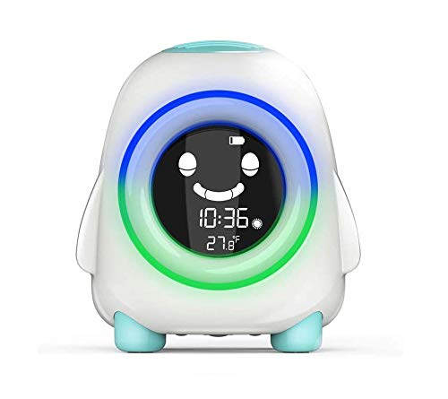 YSD Kids Alarm Clock Children