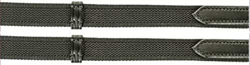 HKM Trensen-46859100 schwarz One Size, m