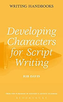 Rib Davis - Developing Characters for Script Writing