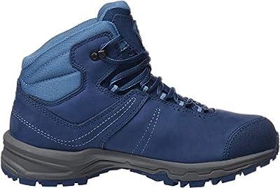 Mammut Women's Nova Iii Mid GTX High Rise Hiking Boots