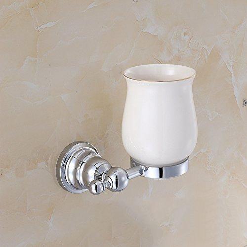 XBR salle de bains pendentif, toilettes, brosse - tasse, bain de bouche verres, à haute teneur en couleur les toilettes