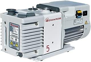 Best edwards rv5 vacuum pump Reviews