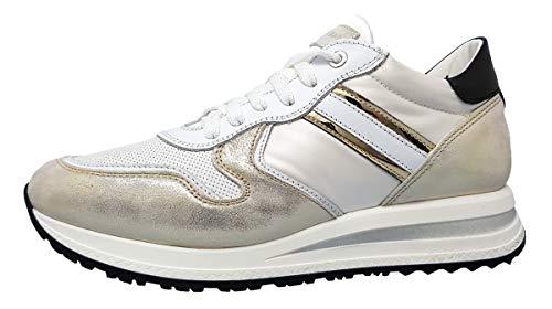 Noclaim Damen Sneaker in Mehrfarbig, Größe 41
