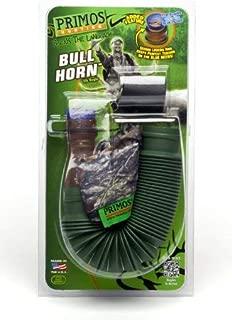 Primos Hunting 912 Elk Call, Bull Horn (Renewed)