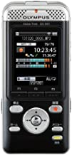 OLYMPUS linear PCM recorder Digital Voice Recorder DS-901 Black 4GB + SD card slot Wi-Fi equipped with color LCD DS-901 BLK JPN model