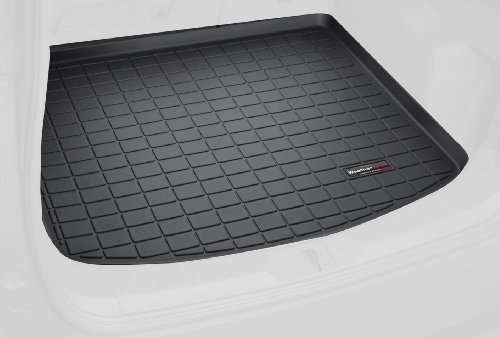 weathertech trunk mat accord - 7