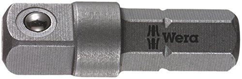 Wera Bit-Sortiment, Tool-Check PLUS, 39-teilig, 05056490001