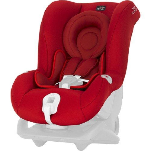 Britax Römer Housse de Rechange pour First Class Plus - Flame Red