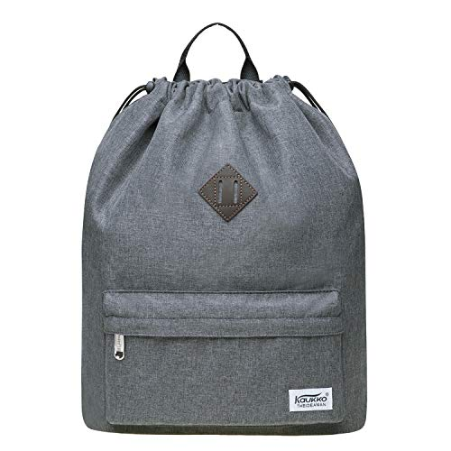 KAUKKO Drawstring Bag
