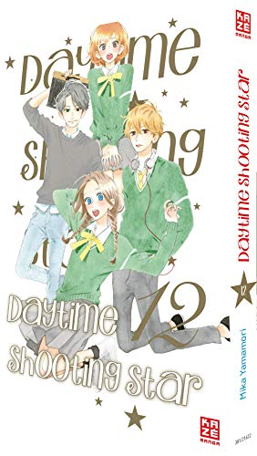 Daytime Shooting Star - Band 12 (Finale)
