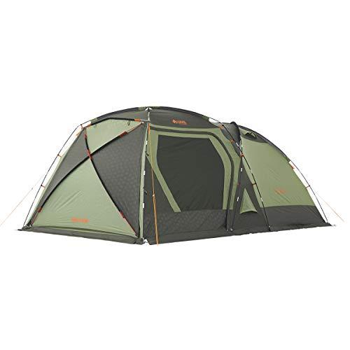 ロゴス テント neos PANELドゥーブル XL[4~5人用] 71805010