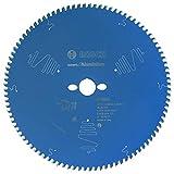 BOSCH 2608644115 - Disco de sierra circular CSB Expert Aluminium: 305x30x96D