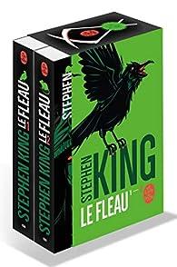 Le Fléau : Intégrale par Stephen King