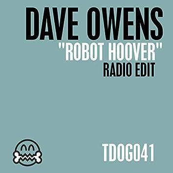 Robot Hoover